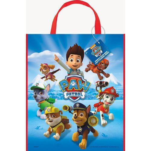 Paw Patrol Party Tote Bag