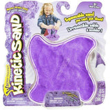 Kinetic Sand 14oz (396 g) [Neon Purple]