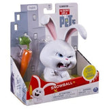 The Secret Life of Pets - Snowball Talking Figure