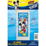 Mickey and the Roadster Racers Party Door Poster