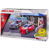 Meccano Junior - Police Station