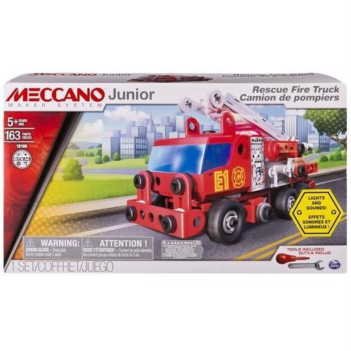 Meccano Junior - Fire Truck