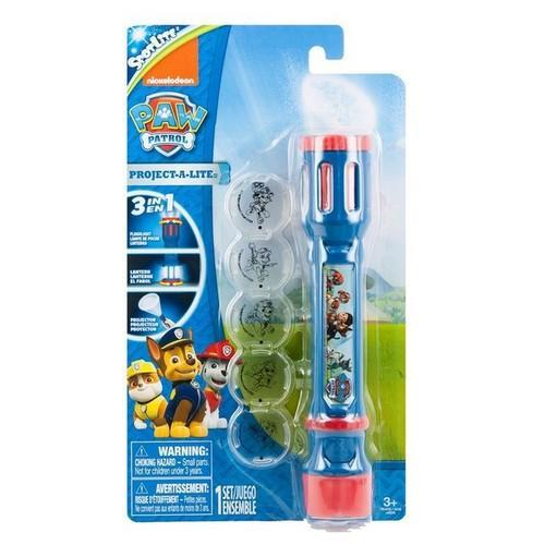 Paw Patrol Project-a-Lite