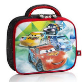 Heys Cars Ice Racers Insulated Lunch Bag