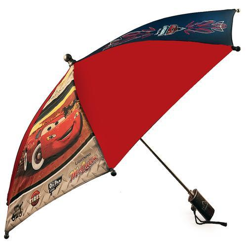 Disney Pixar Cars Umbrella [Pinstripe]