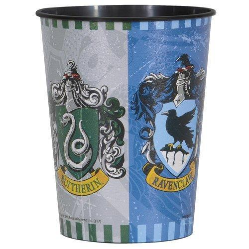 Harry Potter 16 oz Plastic Party Cup