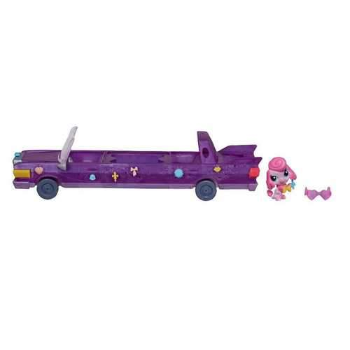 Littlest Pet Shop Pet Limo
