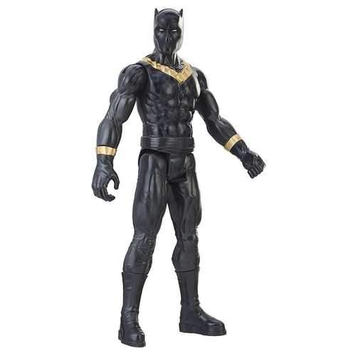 Marvel Black Panther Titan Hero Series 12 Inch [Erik Killmonger]