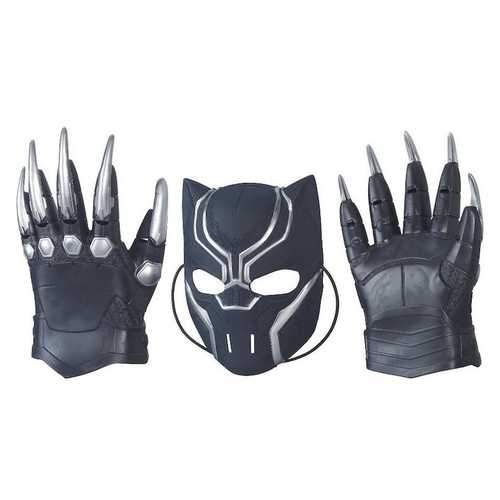 Captain America Civil War Black Panther Warrior Pack