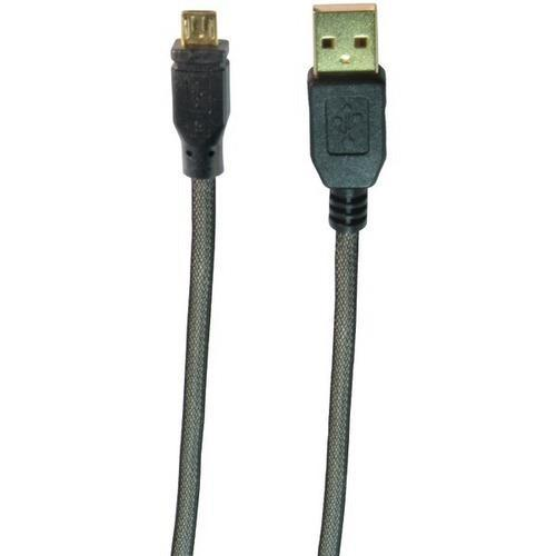 Axis(TM) 41304 Charging Cable for PlayStation(R)4 , 10ft