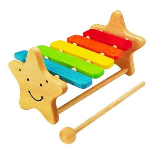 Voila Smiley Xylophone Playset