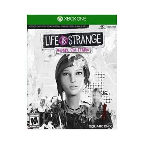Lis Before The Storm Xb1