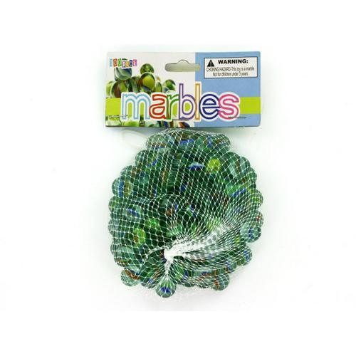 Medium Glass Marbles ( Case of 100 )