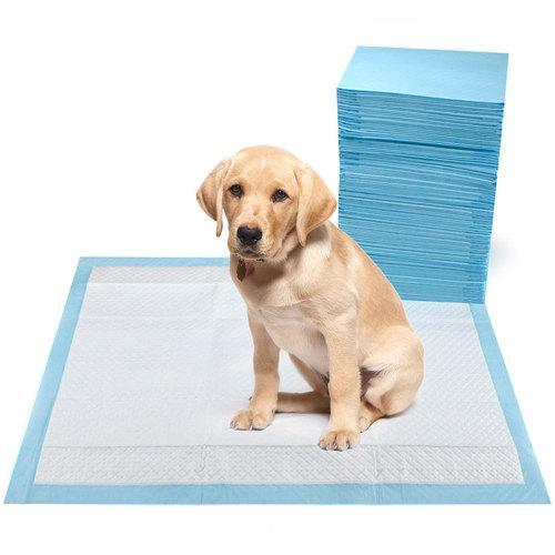 XL Super Absorbent Potty Pads, 50-count