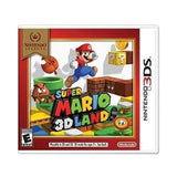 Nintendo Super Mario 3d 3ds