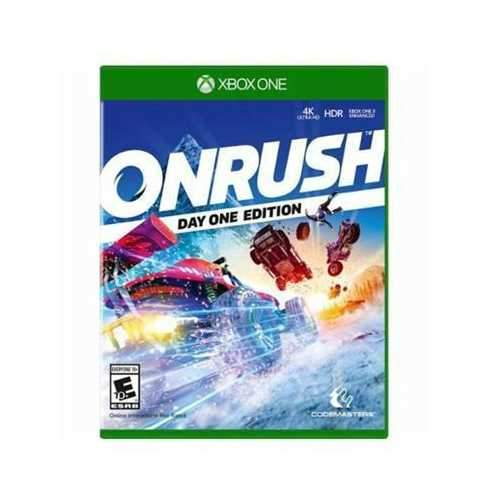 Onrush Day 1 Edition Xb1