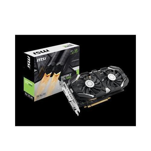 Geforce Gtx1060 6g Ocv1