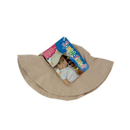 Floppy Hat Doll Accessory ( Case of 48 )