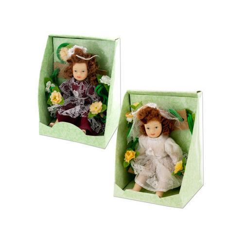 doll in box 10812 ( Case of 96 )