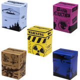 The Big Box Oversize Deck Boxes, Set of 5