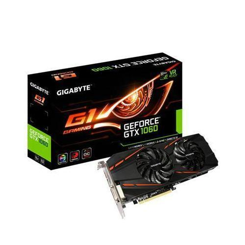 Geforce Gtx1060 G1 Gaming