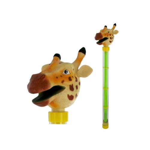 Giraffe Noise Tube Toy ( Case of 24 )