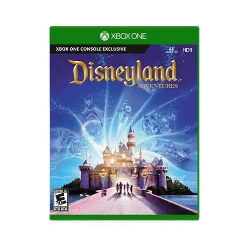 Disney Adventures Xbox One