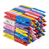 Colorful Minipins, 100-pack