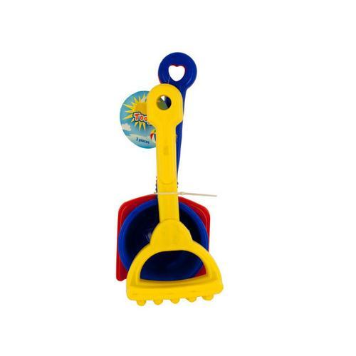 Toy Sand Tool Set ( Case of 40 )
