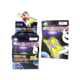 Super looper airplane toy ( Case of 108 )