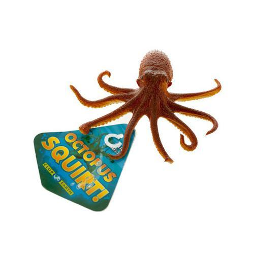 Squirting Octopus Toy ( Case of 12 )