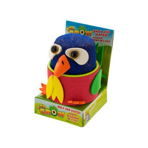 Eye Grow Parrot ( Case of 96 )