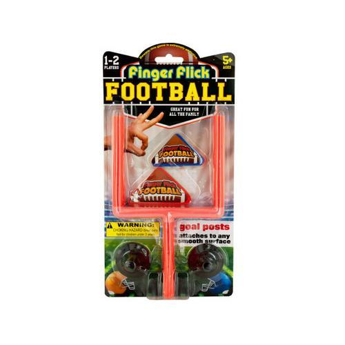 Finger Flick Football Game ( Case of 48 )