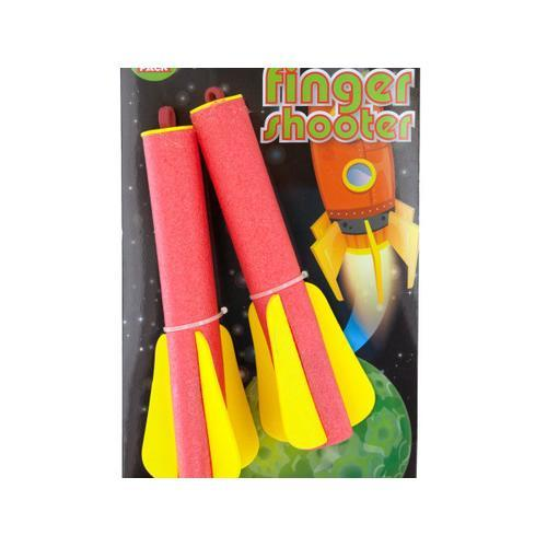 Flying Foam Finger Shooters ( Case of 24 )