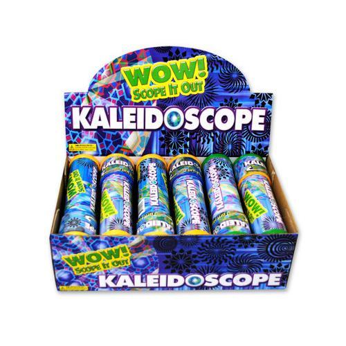Kaleidoscope display ( Case of 24 )
