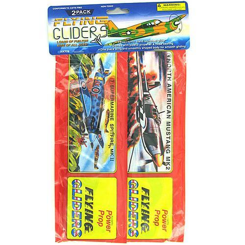 Flying Gliders ( Case of 96 )