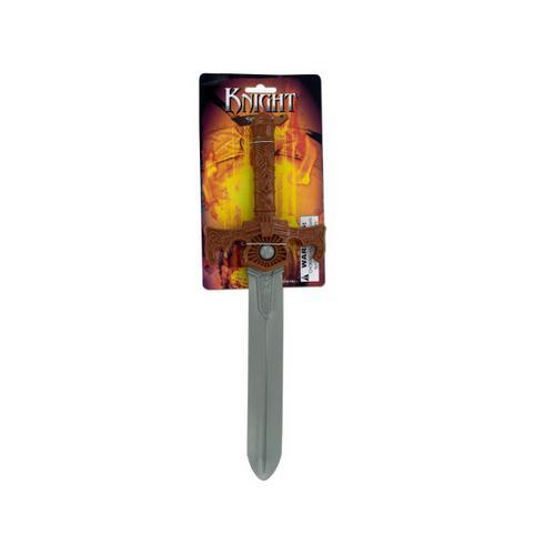Toy Knight Sword ( Case of 48 )