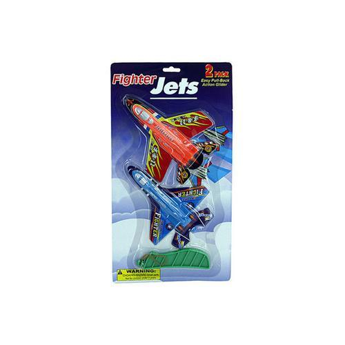 Play Fighter Jets ( Case of 48 )