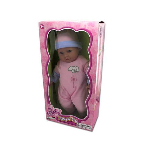 Baby doll ( Case of 4 )