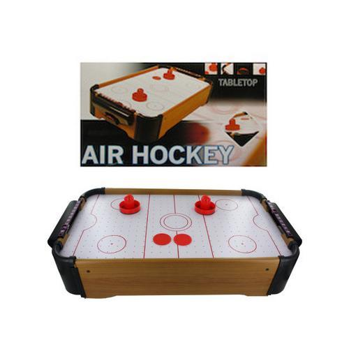 Air Hockey Tabletop Game ( Case of 3 )