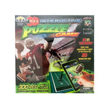 3D Interactive Football Puzzle Game ( Case of 15 )