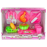 Kids Cooking Play Set ( Case of 4 )