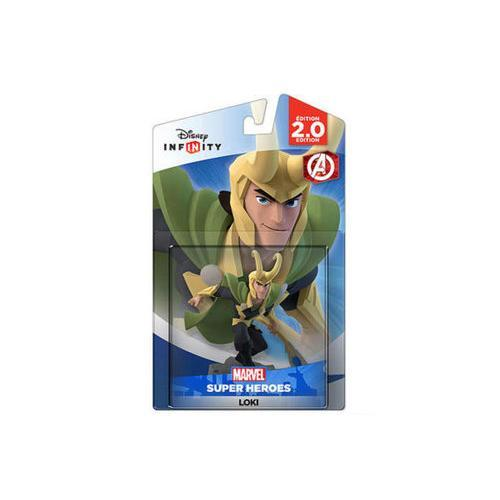 Marvel Loki Disney Infinity 20 Figurine ( Case of 36 )