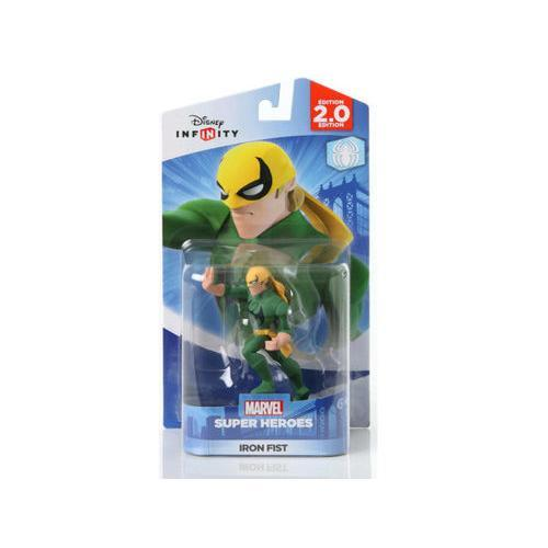Marvel Iron Fist Disney Infinity 20 Figurine ( Case of 36 )