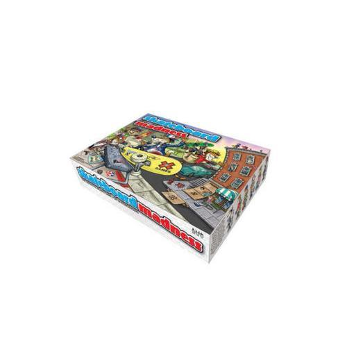 Skateboard Madness Board Game ( Case of 12 )