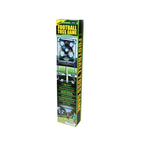 Beanbag Football Toss Game ( Case of 1 )