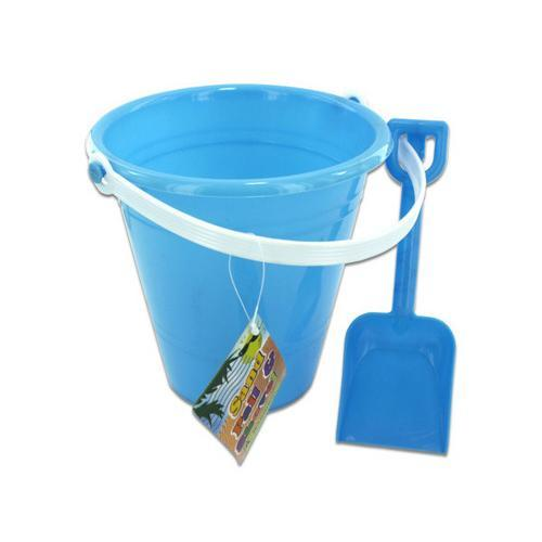 Sand Pail & Shovel ( Case of 24 )