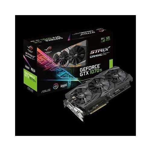 Geforce Gtx1070ti 8GB Adv Edit