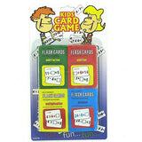 Children's Flash Card Set ( Case of 48 )
