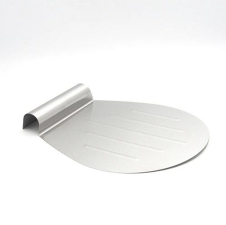 Stainless Steel Mobile Tray